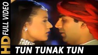 Tun Tunak Tun | Richa Sharma | Hera Pheri 2000 Songs | Akshay Kumar