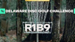 2019 DDGC | R1B9 | Wysocki, Conrad, Feldberg, Moser