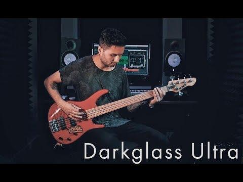 DARKGLASS ULTRA PLUGINS by NEURAL DSP | Demo, Review & Mix