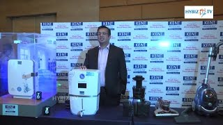 Kent RO Launched Country's First Digital Smart RO Purifier - hybiz