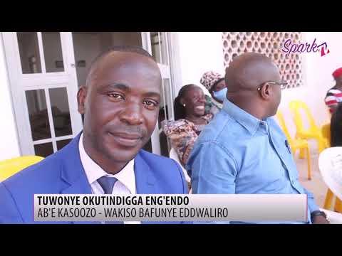 Ab'e Kasoozo mu Wakiso bafunye eddwaliro