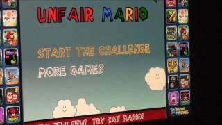 Frustration Overload #18 Unfair Mario