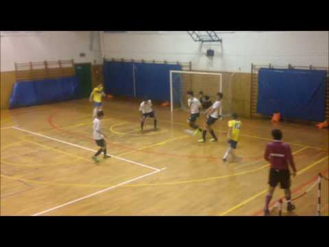 Preview video A.S.D. ATLETICO PRESSANA C5 7 : 6 SOLESINOMONSELICE 1999