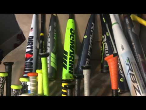2016 Baseball Bat Reviews