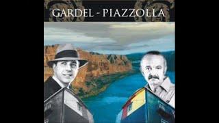 Piazzola - El Dia Que Me Quieras - Gardel