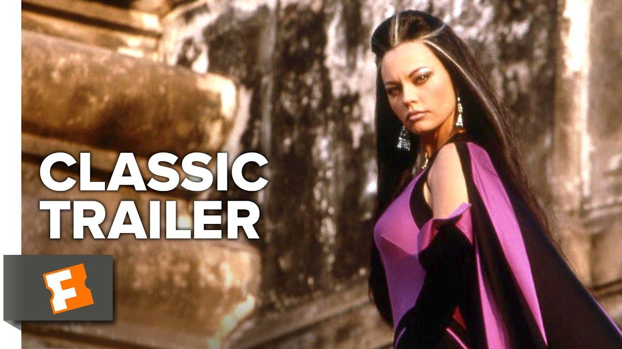 Mortal Kombat: Annihilation movie download in hindi 720p worldfree4u