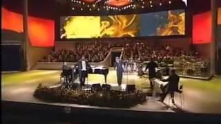 U2 Bono Vox, Zucchero, Pavarotti   Live Pavarotti & Friends 2003   Miserere