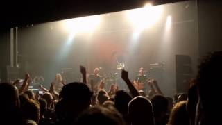 fates warning the eleventh hour