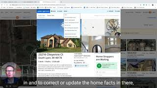 How to Claim Your Home on Zillow and Update Your Home Facts