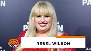 Actress Rebel Wilson On Her New 'Fun And Fabulous' Movie, 'The Hustle' | TODAY