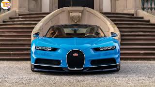 दुनिया की 10 सबसे महंगी कारें !! Top Ten Most Expensive Cars in the World