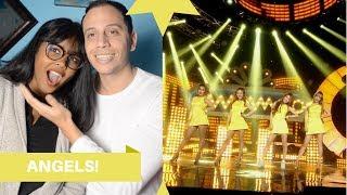 Vocal Coach REACTS to MAMAMOO- DELILAH - Самые лучшие видео