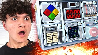 We Defused A Bomb In Real Life - FaZe Clan