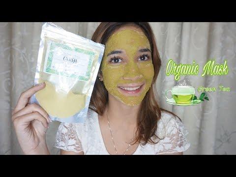 Mask upang moisturize dry buhok