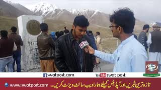 Special Report on Hunza Valley