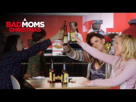 A Bad Moms Christmas (TV Spot 'Cast Court')