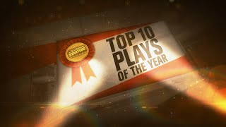 Top 10 Plays of 2017-2018 - The Starters - Video Youtube