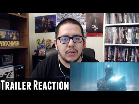 Avengers: Endgame | Special Look - Trailer #3 Reaction