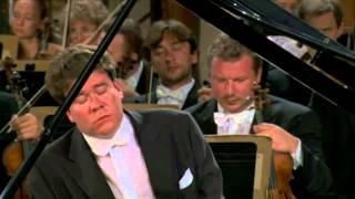 Denis Matsuev   Brahms   Piano Concerto No 1   Temirkanov
