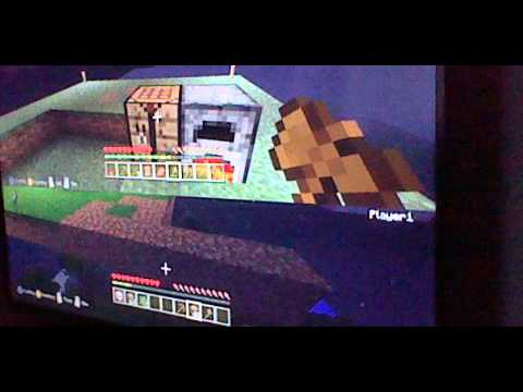 Download Minecraft Xbox Skyblock Map The First Challenge Part 1