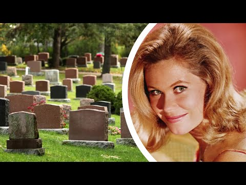 How Each Bewitched Cast Member Died
