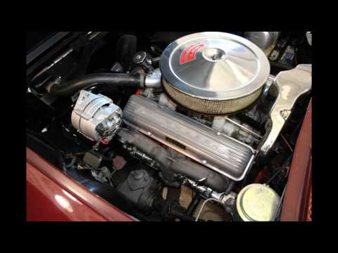 Video of 1966 Chevrolet Corvette located in Golden Valley Minnesota - $59,900.00 Offered by Jaguar Land Rover Minneapolis - GIMA