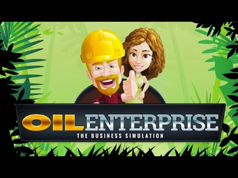 Oil Enterprise - Trailer thumbnail