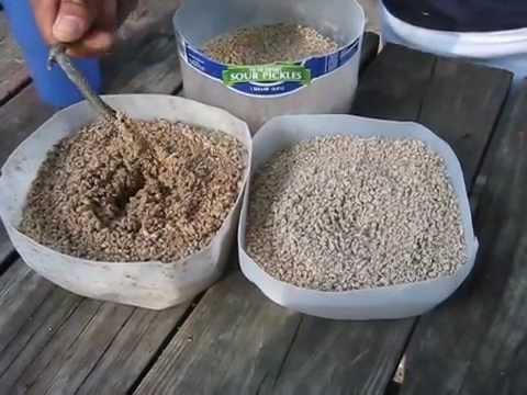 Alimento de Crecimiento para Pollos/Gallos/Gallinas