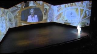 Dan David Prize Award Ceremony 2013 (short version)