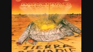 BARÓN ROJO - POBRE MADRID (Tierra de nadie 1987)