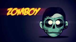 [Dubstep Mix] Zomboy's best songs