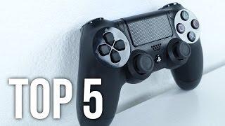 Top 5 Gaming Life Hacks!