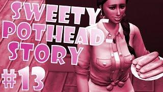 SWEETY-POTHEAD-STORY - Folge 13 / Die Sims 4 - Die 100 Baby Challenge ◊ Haushalt Miller / Part 005