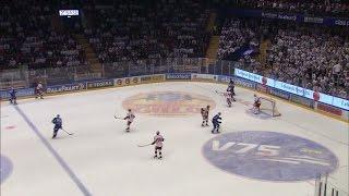 Höjdpunkter: Leksand Tvingade Fram En Sjätte Rond Mot Mora - TV4 Sport