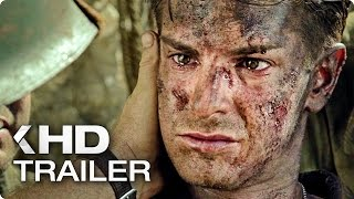 HACKSAW RIDGE Exklusiv Trailer German Deutsch 2017