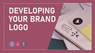 Creating and Developing a Brand Logo