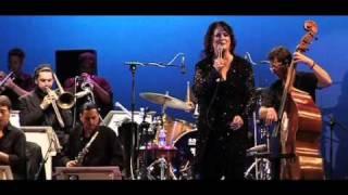 Ann Hampton Callaway + Barcelona Jazz Orquestra