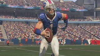 Madden 16 Career Mode - The Shortest Quarterback In NFL History! [Ep. 1]