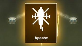 The Craziest AUTO Aim Attack (Apache Weapon) - Shellshock Live Showdown | JeromeACE
