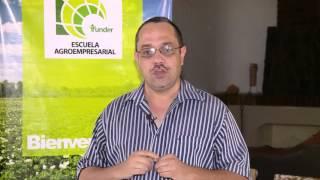 ESAGREM / FUNDER - Agroemprendimiento 1