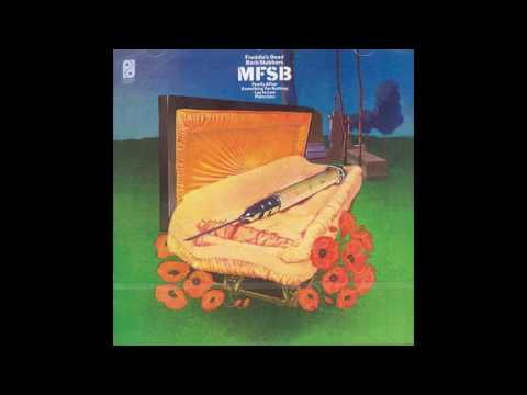 Something For Nothing (Song) by MFSB