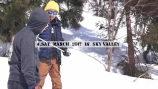 Hovland in Sky vally by カタヤマデジタルワークス