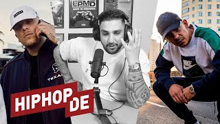 Capital Bra Vs. Bonez MC: Milonair Vergleicht Studio Arbeit Der Beiden