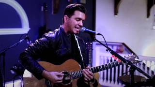 "Andy Grammer ""Honey I'm Good"" LIVE"
