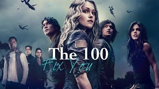 The 100- Fix You