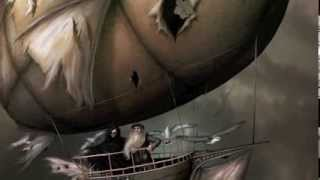 Air Ship Pirate by Abney Park