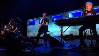 HARDCORE DEVO - Mechanical Man - 2 July 2014 - Austin, Texas