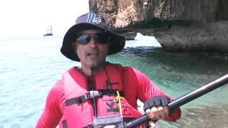 Kayak Puerto Rico Aguadilla