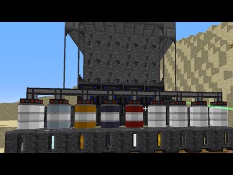Fully Automated Smeltery (OpenComputers, Tinkers' Construct