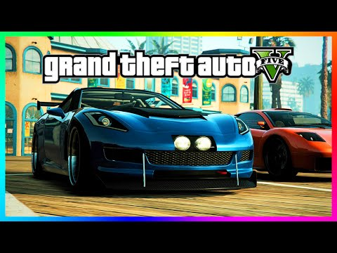 GTA 5 - BEST Cars To Customize In GTA Online Revisited! Best Custom Cars In GTA 5! (GTA V)